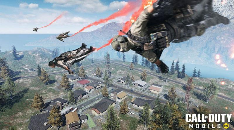 Call of Duty - จุดเด่นของเกม