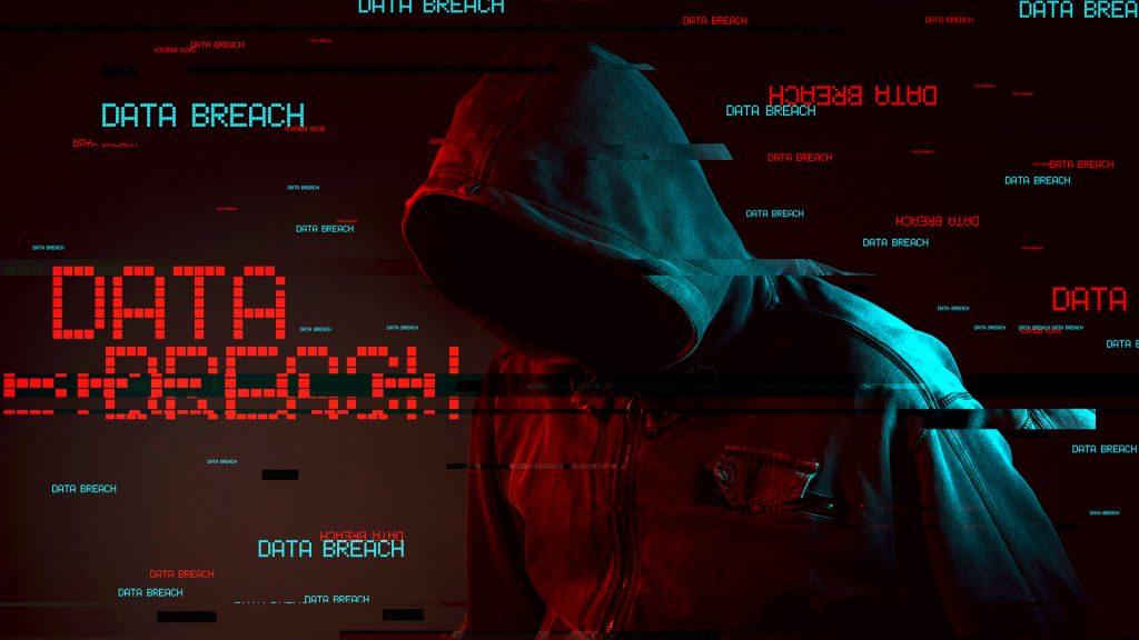 การรั่วไหลของข้อมูล - Data Breach