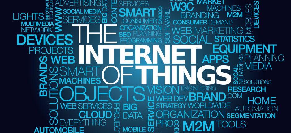 Internet of Things - ชาวไอทีควรรู้จัก