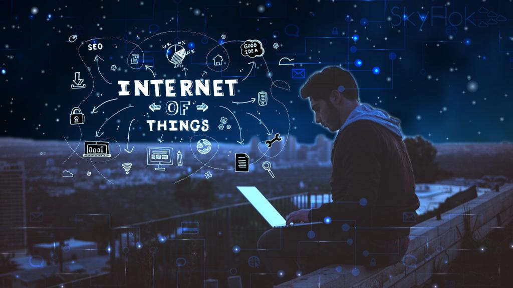 Internet of Things - มีความหมายอย่างไร