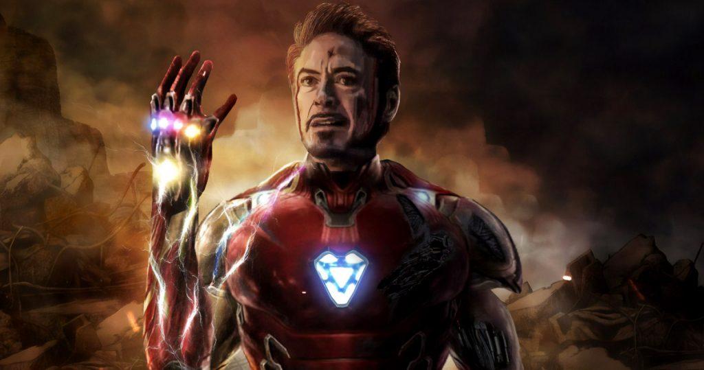 Robert Downey Jr. การกลับมา