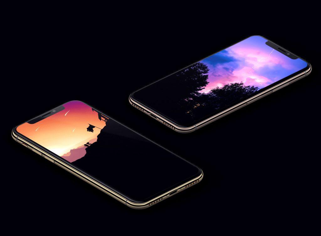 iPhone 2021 - ซัพพลายเออร์ BOE