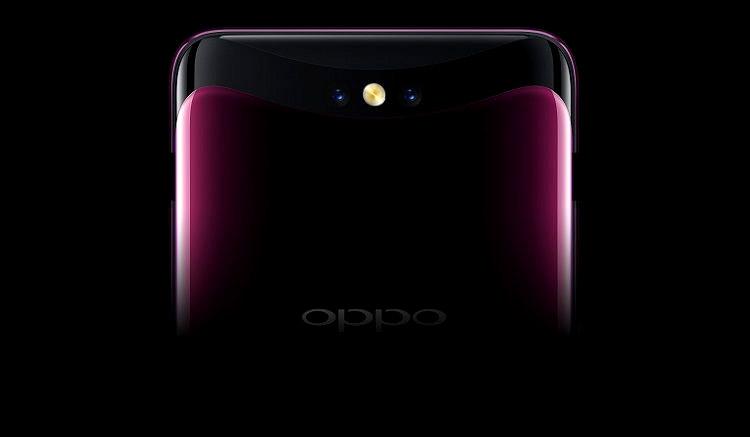 OPPO Find X2 สมาร์ตโฟนเรือธงตัวใหม่ พร้อมจอที่ดีที่สุด