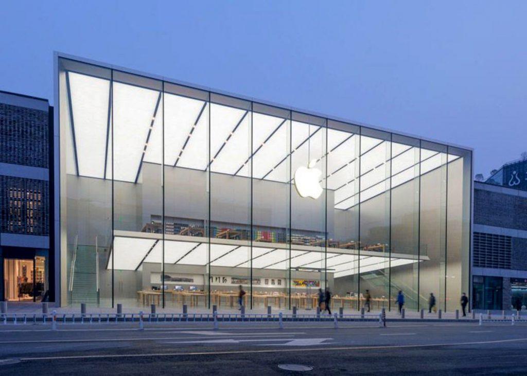 Apple ปิดให้บริการ Apple Store นอกประเทศจีนทั้งหมด ป้องกัน Covid-19