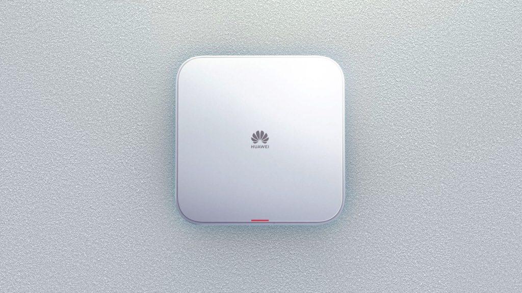 Huawei AirEngine Wi-Fi 6 เครือข่ายไร้สาย