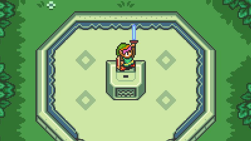 Nintendo เปิดตัวเกม Zelda