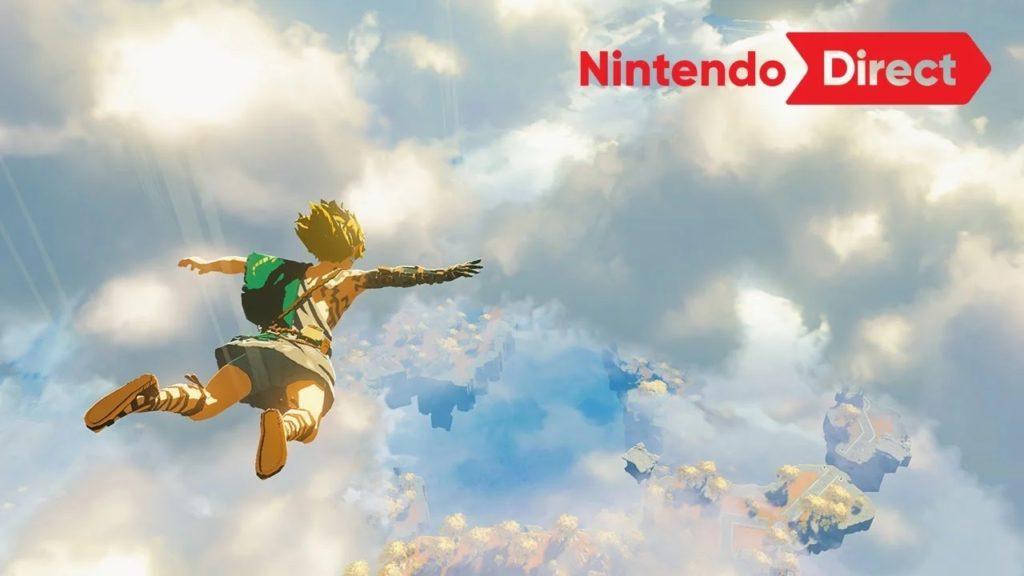 Nintendo Zelda Advance