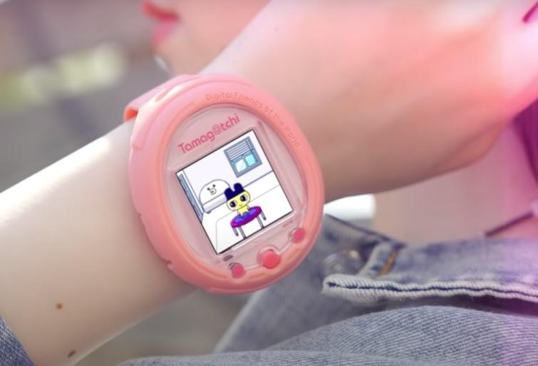 Tamagotchi Smart นาฬิกาทามาก็อตจิ 2021